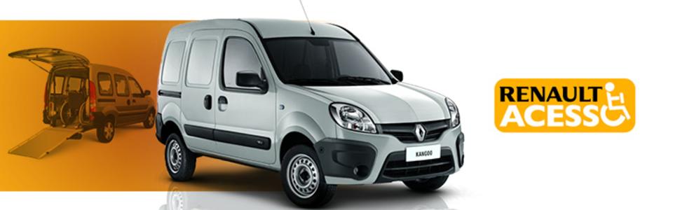 Renault Vendas Especiais