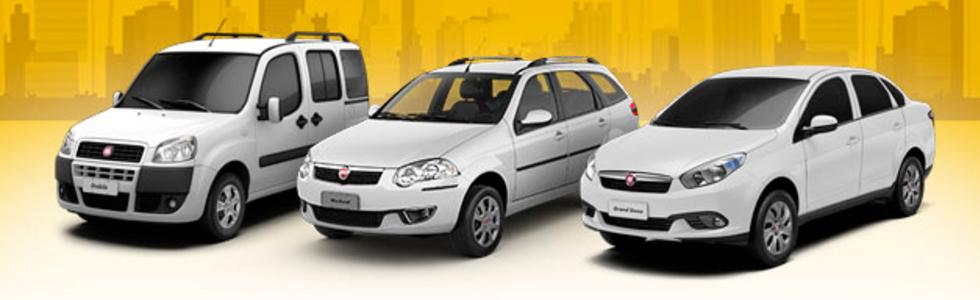 Taxista Fiat