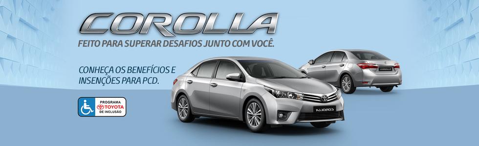 Programa Toyota de Inclusão