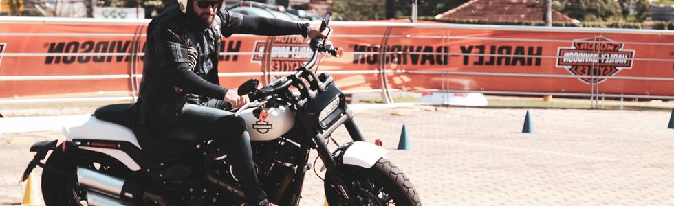 2º Motor Games Harley-Davidson