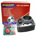 KIT CILINDRO COMPLETO