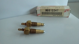 INTERRUPTOR DA TEMPERATURA - PAJERO OLD -97