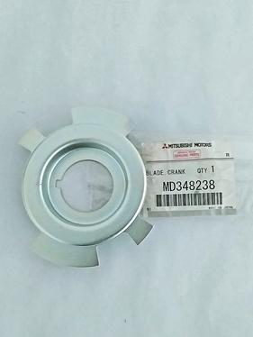 Flange do sensor rotação, L200 Outdoor, até 2011