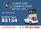 VELA PARA VERSÃO EASY (MOBI)