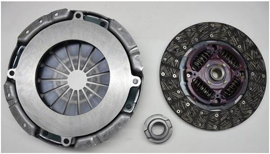 Kit embregem L200 Triton Flex 2010 a 2017