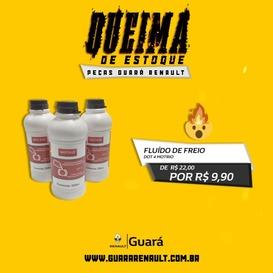 FLUÍDO DE FREIO
