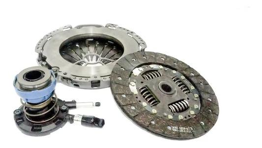 Kit Embreagem (Plato+Disco+Atuador) Ranger Turbo Diesel 3.0