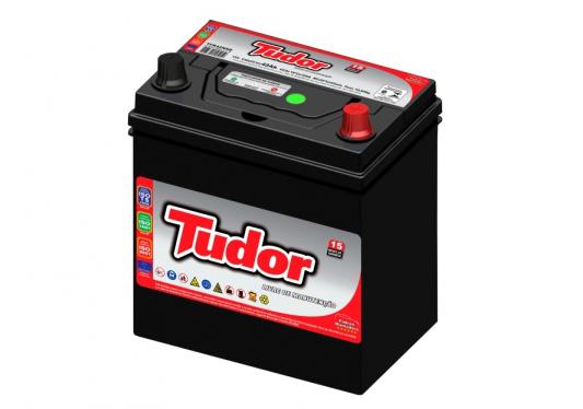 Bateria Tudor 75 Ah (MMD)