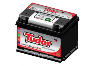 Bateria Tudor 60 Ah (PVD/E)