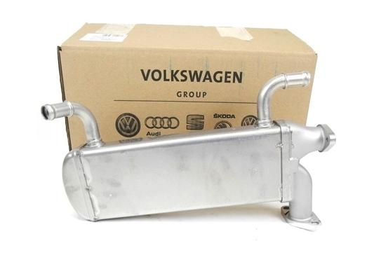 Arrefecedor Intercooler Válvula Egr Amarok - Cód. 03L131511Q - Original Volkswagen