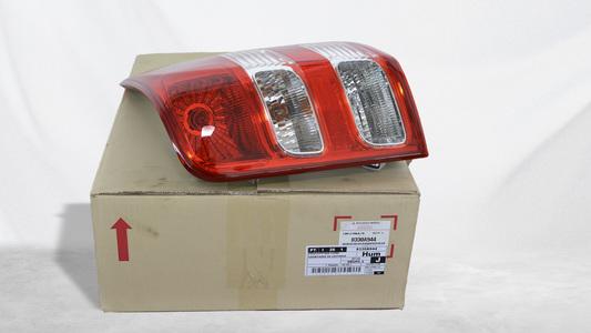 Lanterna lado direito L200 Triton sport