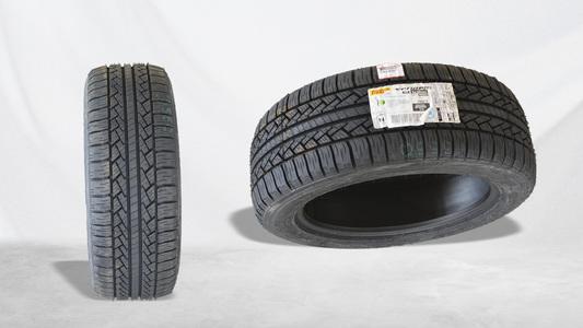 Pneu Pirelli 265 50 R20 Pajero Full