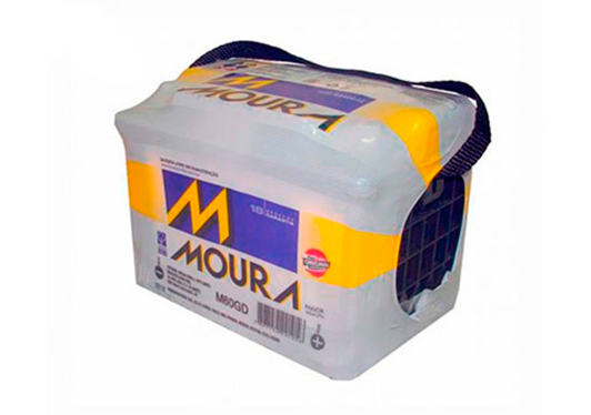 Model main bateria