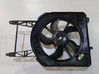 Eletroventilador - Palio e Siena