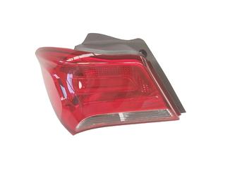 Lanterna Traseira Lado Esquerdo - Onix