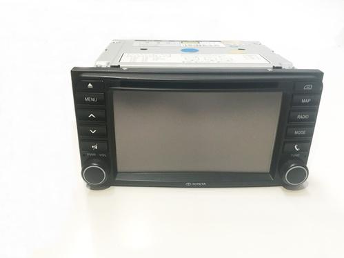 Kit Multimídia Rádio - Etios