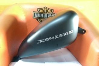 Tanque de Combustível Harley-Davidson
