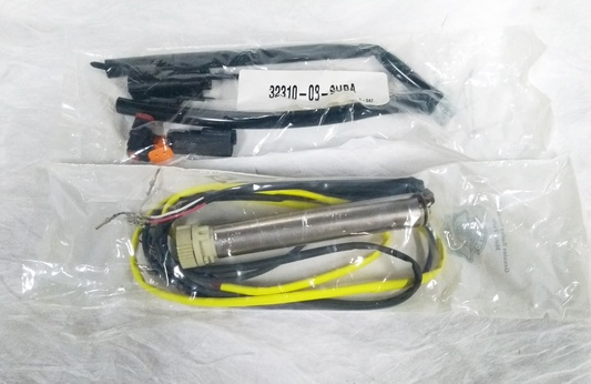 Sensor Acelerador