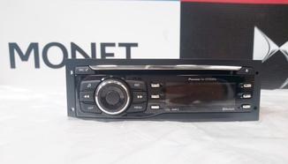 Radio Citroen C3
