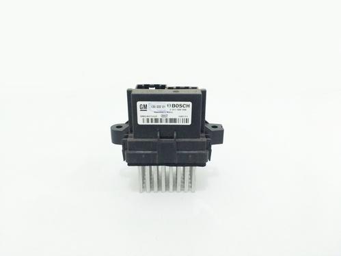 Resistor do Ar Condicionado