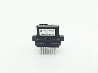 Resistor do Ar Condicionado