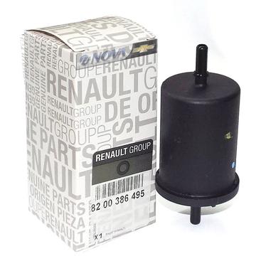 Filtro Combustível Flex Genuína Renault Kwid