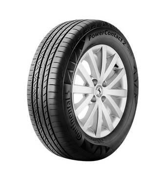 PNEU CONTINENTAL 205/55 R16 POWER CONTACT