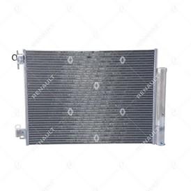 Condensador Renault Logan E Sandero