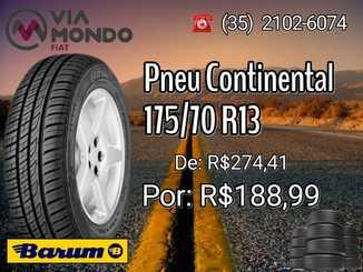 Pneu Continental 175/70 R13 Barum