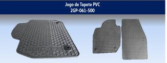 Tapete Original T Cross Borracha 2gp061500