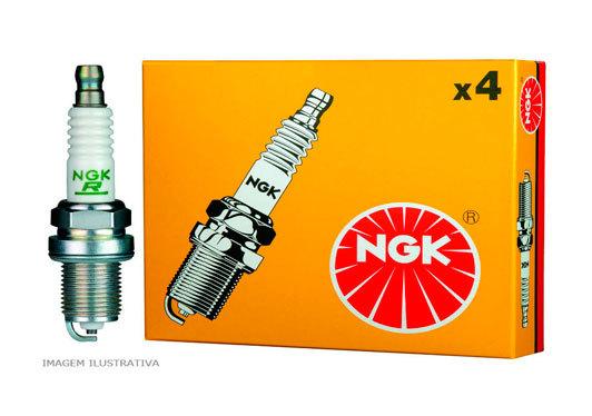 Model main jogo de velas ngk