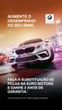 Peças BMW - 2 anos de garantia