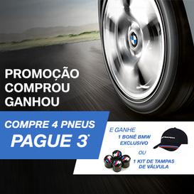 Super Promoção para você nosso cliente BMW