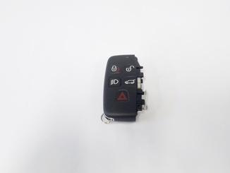 Capa Da Chave - Land Rover