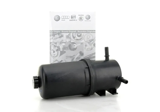 Filtro de Combustível Amarok - cód. 2H0127401B - Original Volkswagen