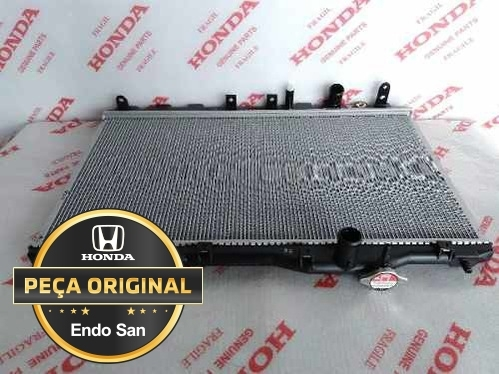 RADIADOR HONDA CIVIC 2012-2016 MT
