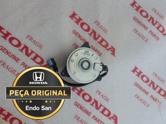 MOTOR VENTOINHA DE RESFRIAMENTO HONDA CIVIC 2014-216