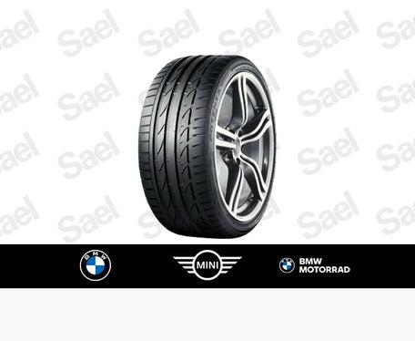 Pneu Bridgestone Potenza 225-50 E17 S0001 94W