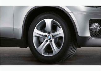 Roda de liga leve BMW X6