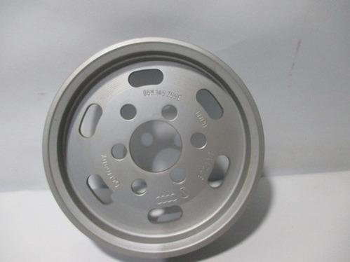 Polia Bomba Direcao Hidraulica Amarok Original Vw 06h145255e