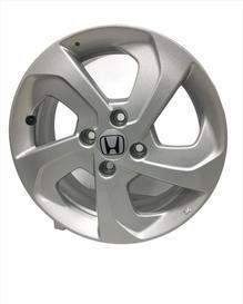 Oferta - Roda de alumínio Aro 15 Fit/City