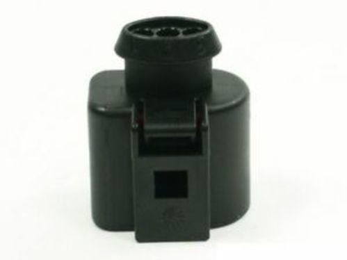 Conector Bico Injetor Amarok/Fox Original Vw 3D0973703