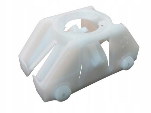 Alojamento do Pedal de Freio Original Vw 1K0721169