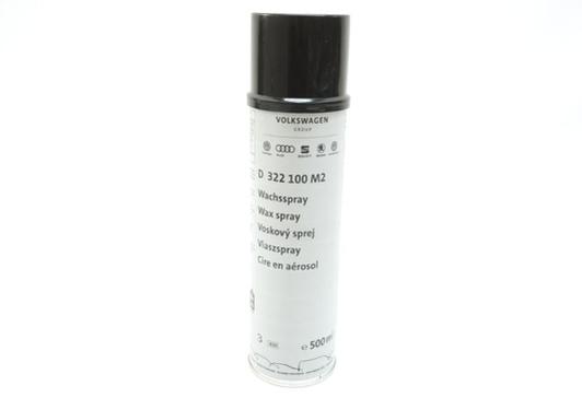 Spray Lubrificante Genuíno Volkswagen D322100M2
