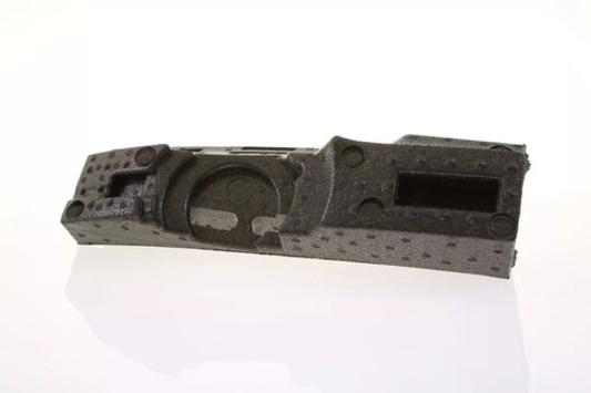 Espuma Reforço Para Choque Diant Gol Rallye Saveiro Cross G5 5U0807239
