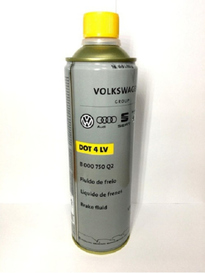 Fluído De Freio Vw Polo Gol Golf Amarok Fox B000750Q2
