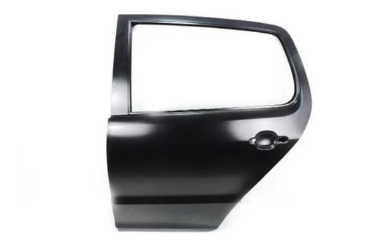 Porta Traseira Lado Esquerdo Vw - Volkswagen Fox 5Z4833055HGRU