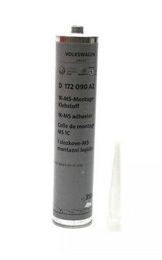 Adesivo De Montagem Vw - Volkswagen Passat D172090A2