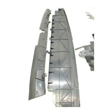 Defletor Frontal Vw T-cross Highline Tsi 1.4 2020 2GP121283A