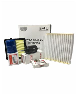 Oferta - Kit revisão preventiva Fit 2009 A 2014